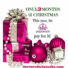 Give the gift of $5 Bling On A Budget to that special someone visit our website NurtureByNatasha.com