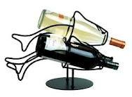 Coastal & Nautical Kitchen Gadgets - Coastal Decor Ideas and Interior Design Inspiration Images Nautical Wine Racks, Nautical Kitchen, Wine Glass Rack, Wine Bottle Holders, Wine Bottles, Wine Gift Boxes, Wine Brands, Wine Deals, Wine Storage