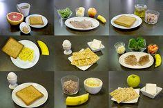 Dieta Militar pierde 3 kg en 3 dias | Consejos y Remedios