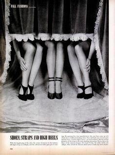 Life magazine, 1947