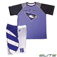 40ab9852e Elite Classic Custom Sublimated Shirt