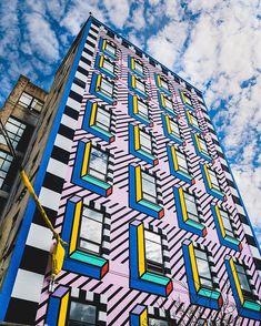 New Your street art