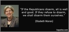 RussVet @RussVet1  ·  Jan 11 This woman is so dumb she thinks only Republicans have guns... know plenty of dems who strongly support 2nd amend