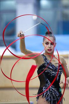 Margarita Mamun (Russia), World Cup (Kazan) 2016