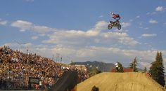 Evel Days Montana USA