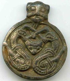 Vikingtids smykke