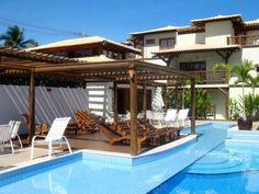 Praia do Forte - apartamento duplex mobiliado com 3 quartos   à venda.   Veja mais fotos aqui - http://www.imoveisbrasilbahia.com.br/praia-do-forte-apartamento-duplex-mobiliado-com-3-quartos-a-venda
