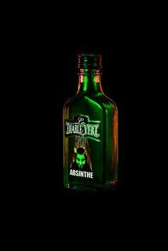 Green Absinthe