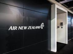 NEW WORK / Air New Zealand - Aaron Pollock New Aircraft, Air New Zealand, Airports, New Work, Collaboration, Innovation, Aviation, Centre, Wanderlust