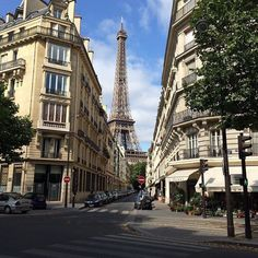 Find images and videos about city, paris and street on We Heart It - the app to get lost in what you love. The Places Youll Go, Places To See, Paris 3, Paris Street, Paris Ville, Adventure Is Out There, Travel Goals, Adventure Awaits, Studio Ghibli