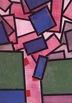 """""""BLOSSOM"""" Works on Paper. Cube, It Works, Paper, Nailed It"""