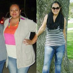 Weight Loss Success - Margaret lost 35 pounds on the Liquid Amino Diet!