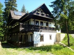 Neo Traditional, Design Case, Home Fashion, Old Houses, Building A House, House Plans, Exterior, House Design, Mansions