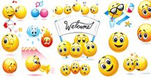Love Emoticons, Smileys and Quotes Smileys, New Emoticons, Symbols Emoticons, Facebook Emoticons, Animated Emoticons, Emoji Symbols, Emoji Copy, All Emoji, Love Smiley