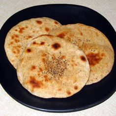 Norwegian Flat Bread,the recipe our family used was with simpler ingredients but this one would be good as well.