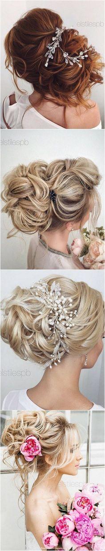 Wedding Hairstyles :   Illustration   Description   Elstile Long Wedding Hairstyle Inspiration / www.deerpearlflow…    -Read More –   - #WeddingHairstyle https://adlmag.net/2018/01/16/wedding-hairstyles-elstile-long-wedding-hairstyle-inspiration-www-deerpearlflow-80/
