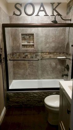 37 Small Bathroom Makeovers. Before And After Pics | Small bathroom ...