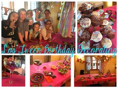 """""""Create a special space that's just for them."""" Smart advice for hosting a tween birthday party, from Katherine at Lostweens.com."""