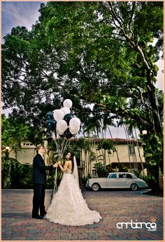 Wedding portraits at the Villa Woodbine Coconut Grove, FL Wedding Portraits, Wedding Photos, Wedding Ideas, Coconut Grove, Romantic Moments, Lush Garden, Event Calendar, South Florida, Bride Groom