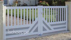 Home Gate Design, Gate Wall Design, House Main Gates Design, Steel Gate Design, Front Gate Design, Railing Design, Gate Designs Modern, Modern Fence Design, Unique House Design