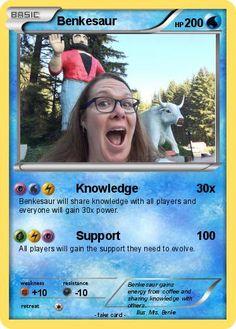 http://www.mypokecard.com/en Create your own Pokemon Card.