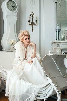 Et si Marie-Antoinette se (re-) mariait? - Blog Lifestyle ☽ Vanessa Lekpa