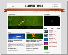 Reporter by FabThemes - http://themesales.com/reporter-by-fabthemes/