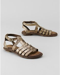 Børn® Claudy Gladiator Sandals | Eddie Bauer
