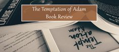 The Temptation of Adam Book Review