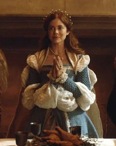 The Spanish Princess Recap: Episode 4 Katharina Von Aragon, English Army, Queen Isabella, Catherine Of Aragon, 18th Century Costume, Goth Look, Plantagenet, Princess Aesthetic, Period Outfit