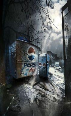 Pepsi Please!