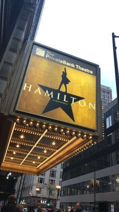 Hamilton Private Bank Theater Chicago Illinois Travel Places To Eat Yum Restaurants Go Attractions Things Do