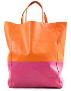 ROSITA Y ANARANJADO.....❤ Orange And Purple, Pink Purple, Hot Pink, Magenta, Coral, Yellow, Orange Fashion, Pink Fashion, Pink Love