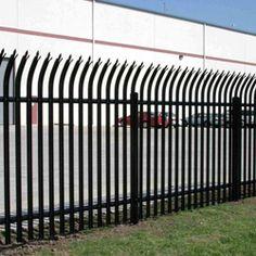 Solar Fencing Factories