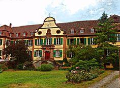 Kloster Tennenbach Kiechlinsbergen