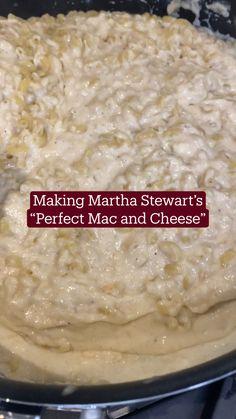 Fun Baking Recipes, Great Recipes, Cooking Recipes, Favorite Recipes, Thanksgiving Recipes, Fall Recipes, Dinner Recipes, Cheesy Recipes, How To Cook Pasta