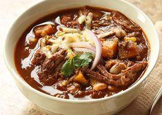 Chipotle Pork Stew