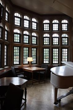I spent many many hours studying and reading in this beautiful nook - Indiana University Memorial Union Iu Hoosiers, Bloomington Indiana, Study Nook, Home Again, Indiana University, Alma Mater, Private School, Study Abroad, Back Home