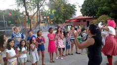 Boneca Risadinha - José Walter Festa das crianças