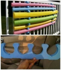 noodle toy pool Storage Pinterest Pool Pool Pool on Storage, and Storage Toy   Ideas