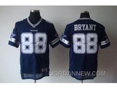 http://www.jordannew.com/nike-nfl-dallas-cowboys-88-bryant-blueelite-lastest.html NIKE NFL DALLAS COWBOYS #88 BRYANT BLUE[ELITE] LASTEST Only 21.74€ , Free Shipping!