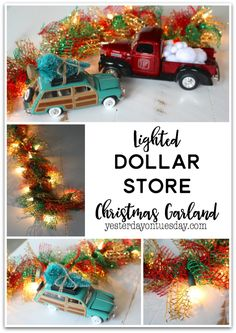 1000+ images about Dollar Store Crafts on Pinterest Dollar store crafts, Dollar tree and ...