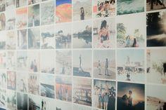 custom instagram wall murals from anewall / sfgirlbybay