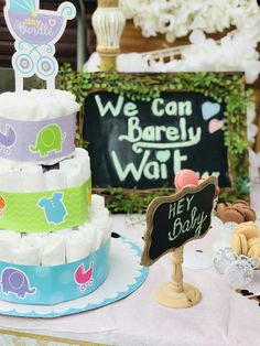 Baby Shower Themes, Birthday Cake, Rustic, Country, Desserts, Food, Country Primitive, Tailgate Desserts, Rural Area
