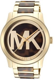 Up to 40% off Michael Kors watches + Free Shipping