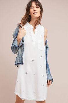 0bba6b6ffc3b Cloth & Stone Maroney Shirtdress | Anthropologie Shirtdress, New Outfits,  Fashion Outfits, Anthropologie
