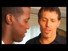 Tony Robbins:  30 years of stuttering, cured in 7 minutes!