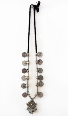 Indian necklace