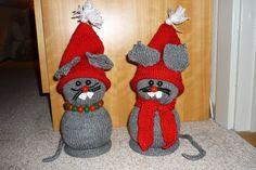 Nisseopskrifter Christmas Knitting, Yorkie, Christmas Stockings, Elf, Christmas Crafts, Holiday Decor, Home Decor, Amigurumi Patterns, Needlepoint Christmas Stockings