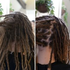... style Dreads Pinterest Dreads, Dreadlocks and Dreadlock Styles